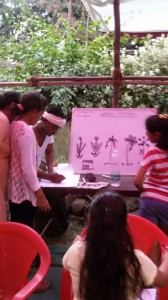 Warli Painting Workshop